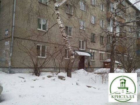 Продажа квартиры, Томск, Сакко пер. - Фото 2