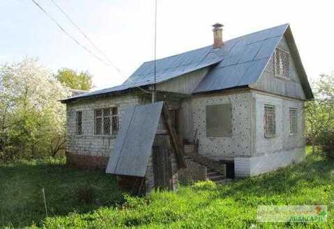 1 700 000 Руб., Продается дача, Затишье, 6.4 сот, Купить дом в Москве, ID объекта - 502513668 - Фото 1