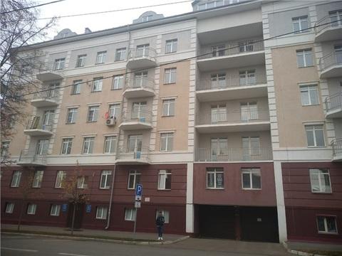 2к центр Ульянова-Ленина, 23 - Фото 3