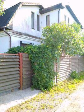 Купить дом в СНТ в Гурьевске - Фото 1