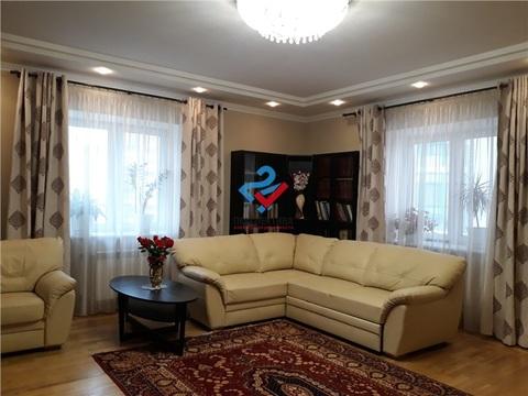 Квартира по адресу г. Уфа, ул. С.Перовской, 29 - Фото 1