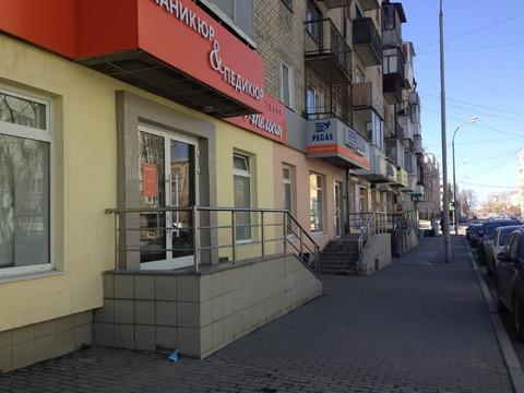 Продам универсальное помещение 87 кв.м. с отд. входом - Фото 1