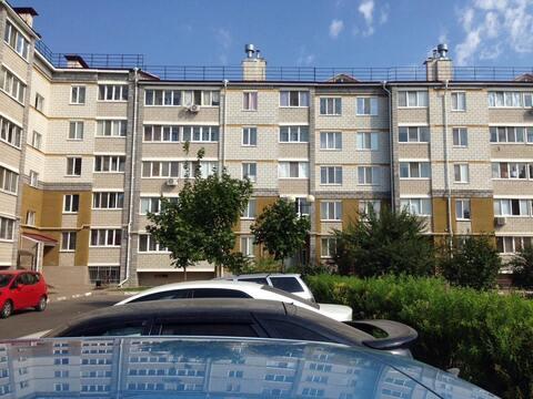 Продажа однокомнаной квартиры г. Белгород, ул.Почтовая - Фото 2