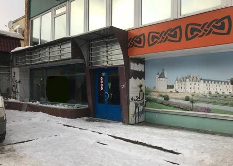 Объявление №50567935: Помещение в аренду. Обнинск, ул. Курчатова,