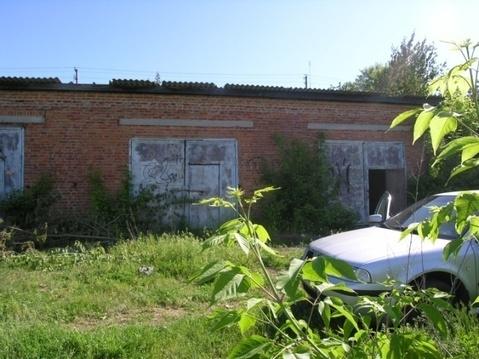 Продам: отдельный гараж, 130.2 м2 - Фото 1