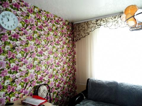 1-к. квартира в Камышлове, ул. Дзержинского, 13 - Фото 1