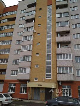 Продажа квартиры, Канаш, Ул. Чебоксарская - Фото 1