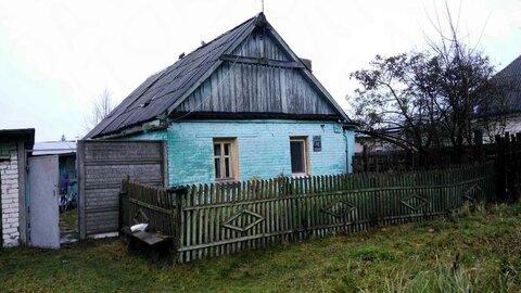 Продажа дома, Брянск, пгт Радица Крыловка - Фото 3