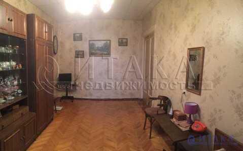 Продажа квартиры, м. Балтийская, Ул. Двинская - Фото 4