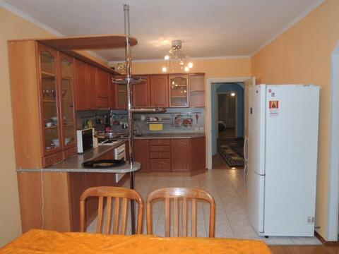 Трёх комнатная квартира в Ленинском районе г. Кемерово - Фото 1