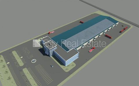 Продажа участка, Улица Даугавпилс - Фото 4