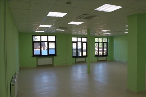 Офис по ул. Молодежная, 98 м2 - Фото 1