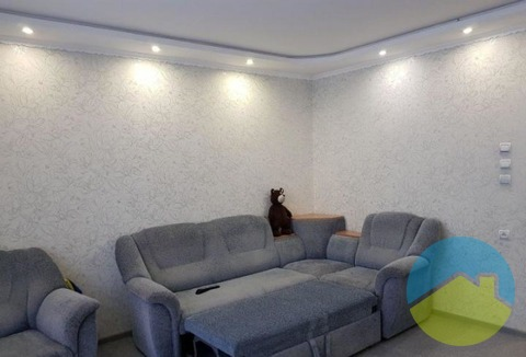 Трехкомнатная квартира в хорошем состоянии - Фото 4