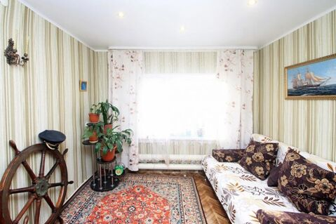 Дом в Ялуторовске - Фото 1