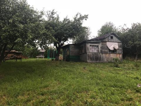 Продается участок с летним домиком - Фото 3