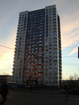 Квартира у м. Автово - Фото 3