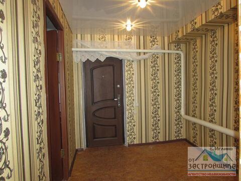 Продам 2-к квартиру, Минзитарово, улица Дружбы - Фото 2
