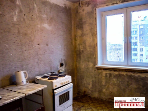 Однокомнатная квартира 33 кв м ждет заботливого своего хозяина - Фото 2