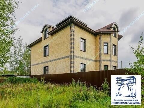Продажа дома, Мещерино, Ленинский район, Грушовая ул - Фото 4
