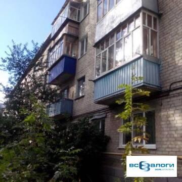 Продажа квартиры, Ульяновск, Гая пр-кт.