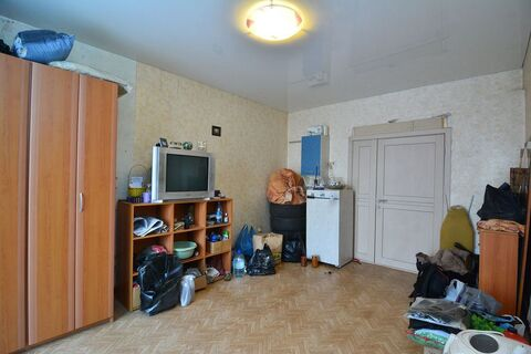 Продам комнату в 4-к квартире, Новокузнецк город, проспект Курако 20 - Фото 3