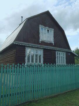 Дом, Можайское ш, 35 км от МКАД, Петелино д. (Одинцовский р-н). 2-х . - Фото 5