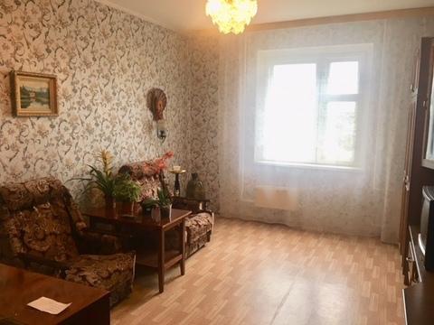 3-комнатная квартира Конаково, Строителей 6 - Фото 1