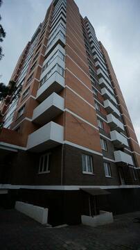 Купить квартиру в Новороссийске, ЖК Маяк, центральный район. - Фото 1