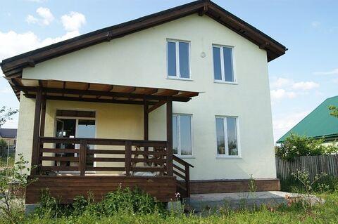Красивый дом в Скандинавском стиле - Фото 2