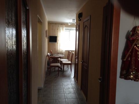 Сдам 3 комнатную квартиру Красноярск Пашенный Судостроительная - Фото 3