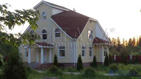 Продажа дома, Мыза-Арбонье, Волосовский район - Фото 2