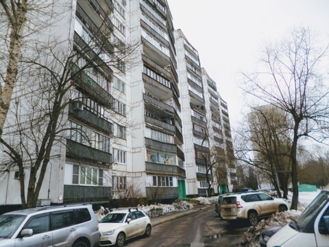 Продам квартиру в Бирюлево - Фото 3