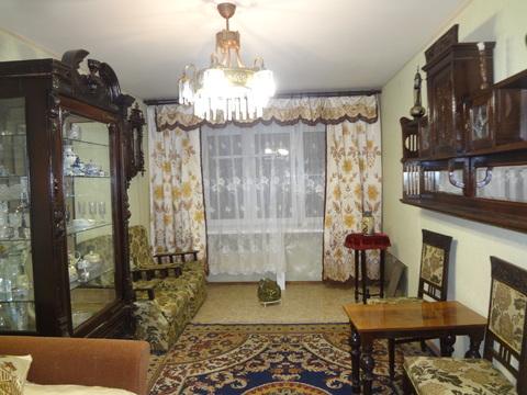 Продам 1 комнатную квартиру уп 47.5 кв.м. в Гатчине - Фото 1