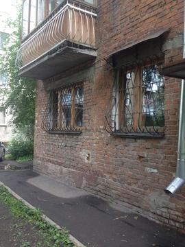 Продается 1-комн. квартира 29.2 кв.м, Кемерово, Купить квартиру в Кемерово по недорогой цене, ID объекта - 321095980 - Фото 1