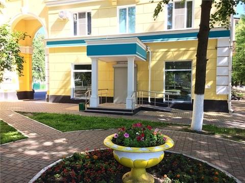 Нежилое помещение 93 кв.м. в самом центре г. Ступино (ном. объекта: . - Фото 1