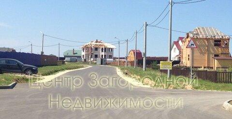 Участок, Симферопольское ш, Варшавское ш, 49 км от МКАД, Сокольниково . - Фото 3