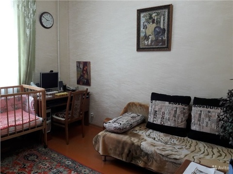 Продажа квартиры, Брянск, Проспект Ленина улица - Фото 4