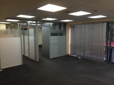 Офис 179,9 м2 - Фото 2