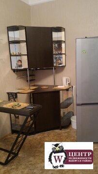 Смежные комнаты в коммуналке со своим су и ванной с общ. пл. 36 кв. м. - Фото 1
