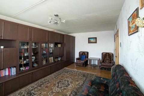 Продается видовая трехкомнатная квартира 67,3 кв. м - Фото 4