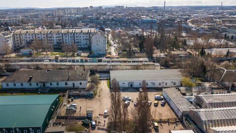 Продажа производственного помещения, Севастополь, Ул. Курганная - Фото 4