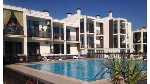 Квартира с бассейном - Фото 3