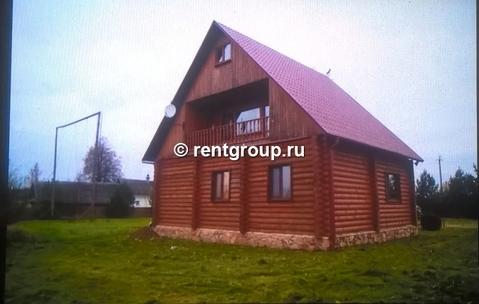 Аренда дома посуточно, Хмельники, Угличский район - Фото 3