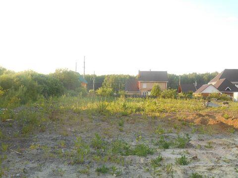 Продажа участка, Патрушева, Тюменский район, Солнечная ул - Фото 1