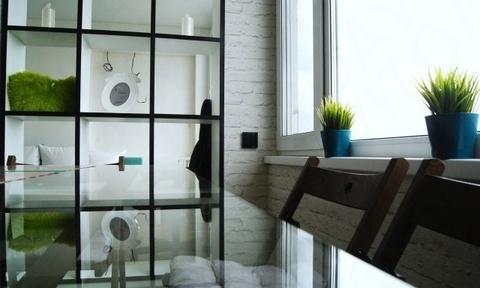 Сдается 3-х комнатная квартира на ул им Сакко и Ванцетти,55м2,17/19эт. - Фото 2