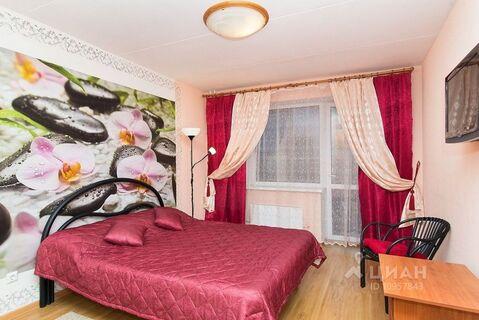 Аренда квартиры посуточно, Екатеринбург, Ул. Щорса - Фото 1
