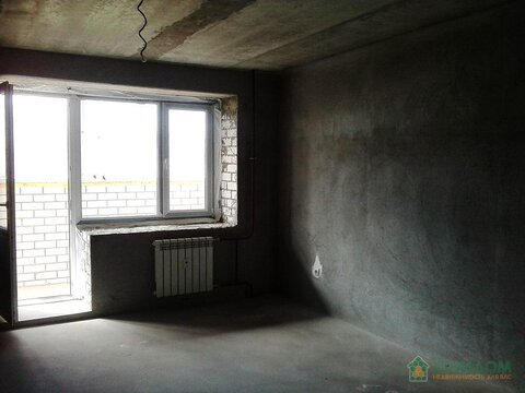 3 комнатная квартира в новом доме, ул. Промышленная, Центр - Фото 3
