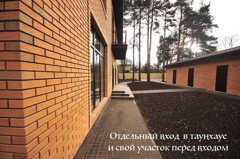 Таунхаус в черте С-Петербурга - в Шувалово-Озерках на Суздальских о. - Фото 3