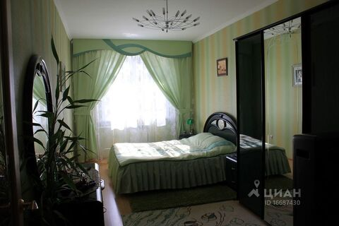 Продажа квартиры, Улан-Удэ, Ул. Терешковой - Фото 1
