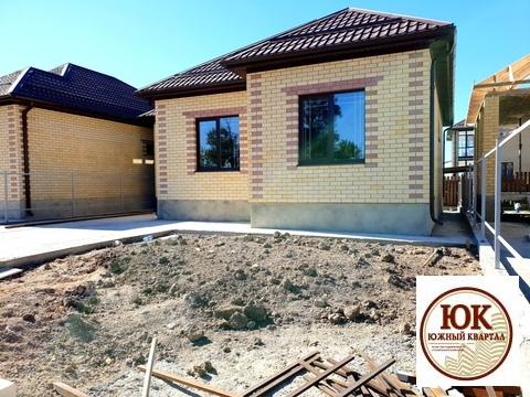 Отличное предложение - дом 90 м2 по цене 2хкомнатной в анапе! - Фото 5